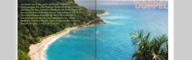 """""""abenteuer und reisen"""" - Cuba"""