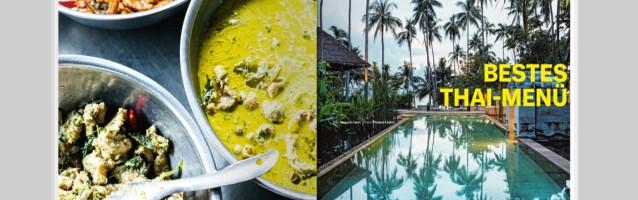 """""""abenteuer und reisen"""" - Thailand"""