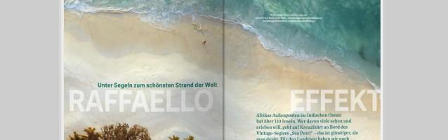 """""""abenteuer und reisen"""" -  Sailing Seychelles"""
