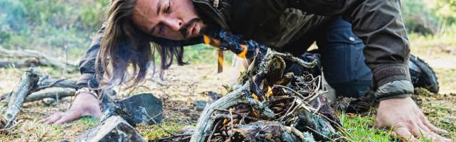 """""""abenteuer und reisen"""" Scotland - Survival trip with Fjällräven"""