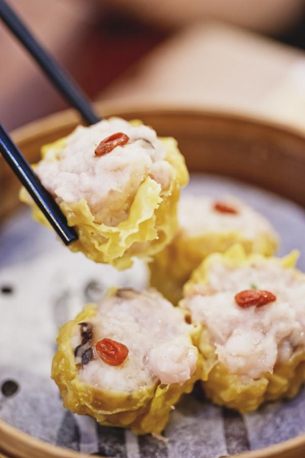 Hongkong Culinary