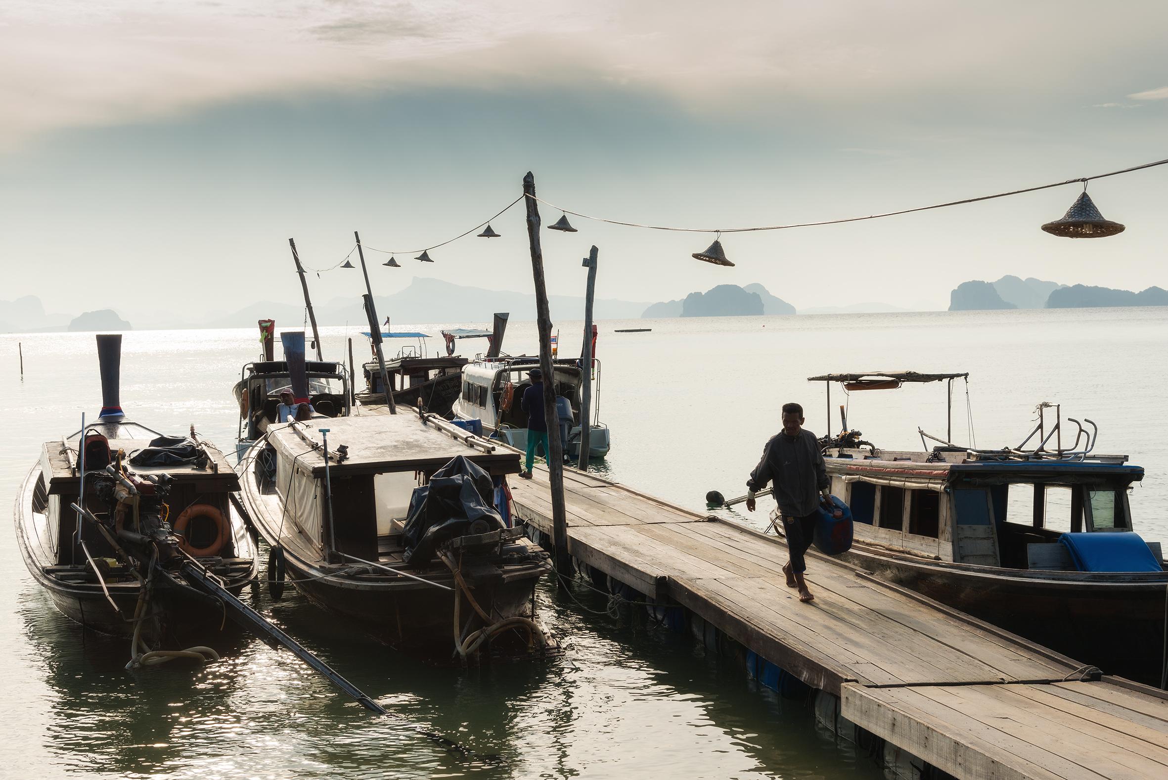 """abenteuer und reisen"" - Koh Yao Noi Story"