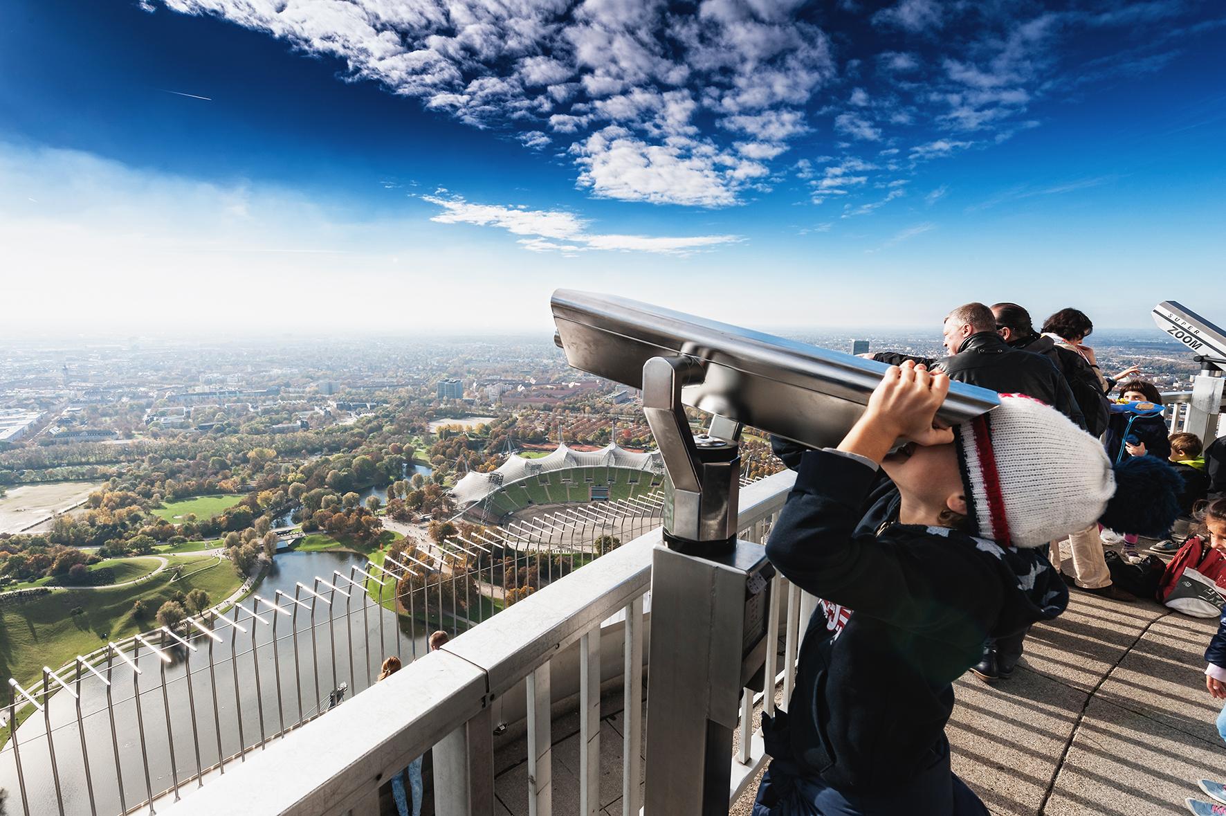 Streetphotography Workshop in Munich