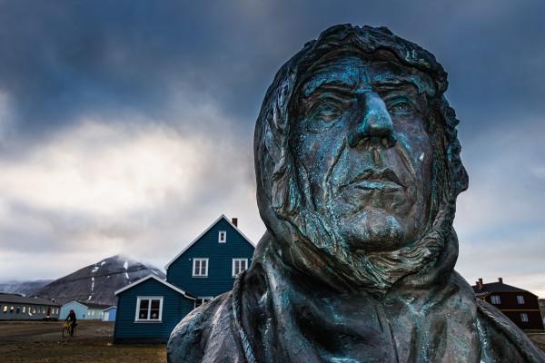 Spitzbergen_Ny-Ålesund