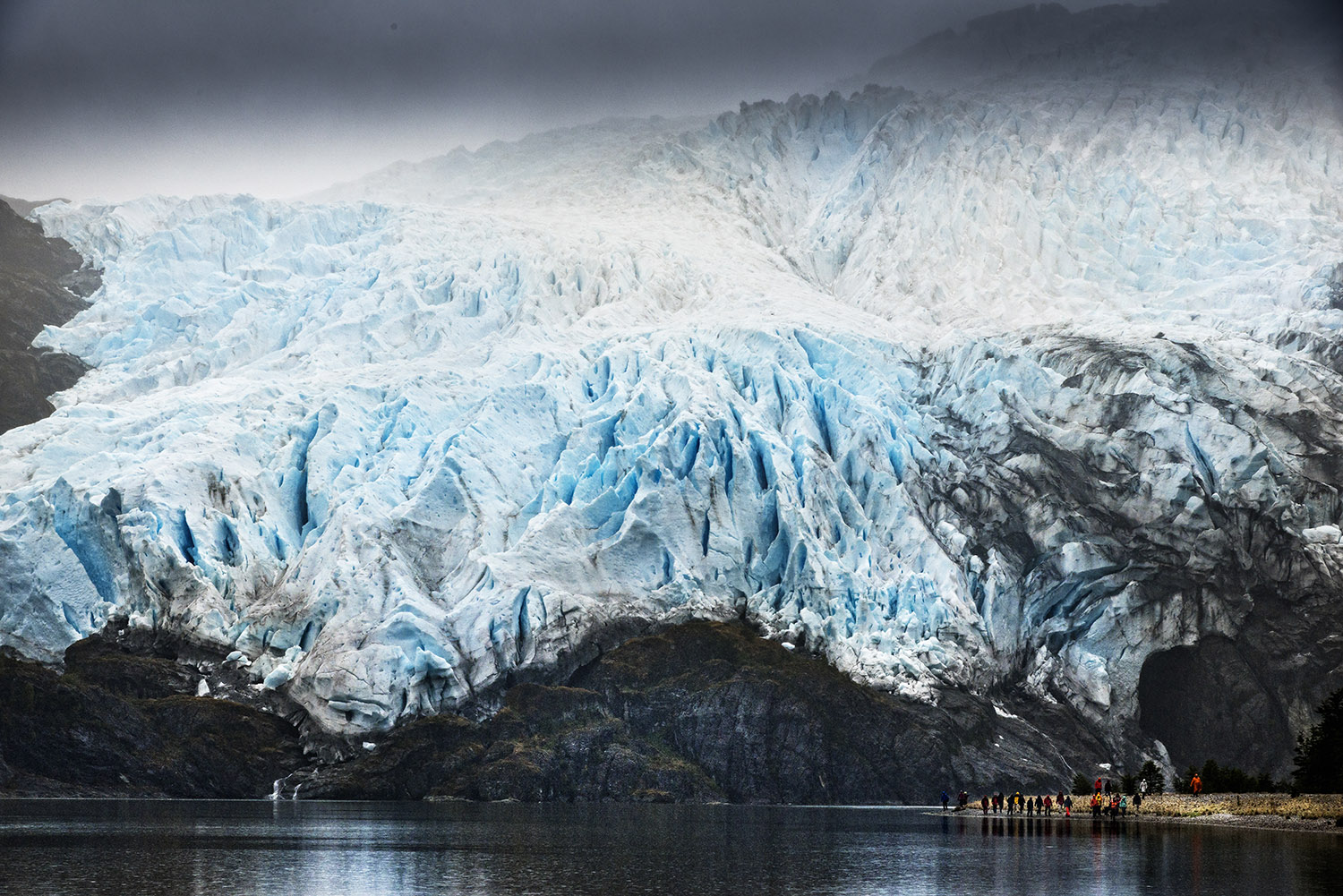Story: Patagonia - Going South