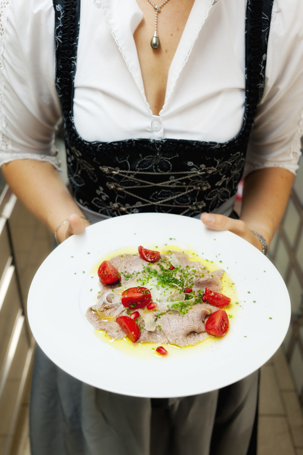 South Tyrol Culinary