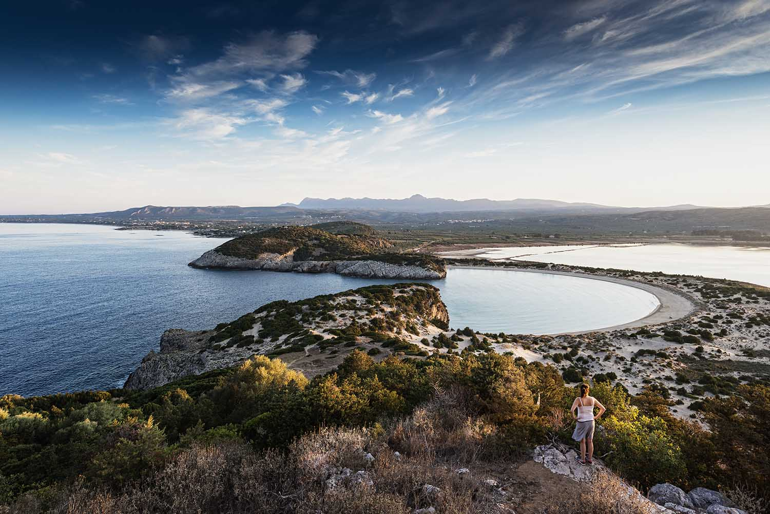 Story: Greece at its best, Peloponnese
