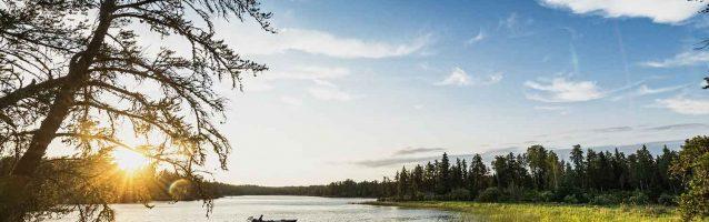 Story: Manitoba - Wild Beauty