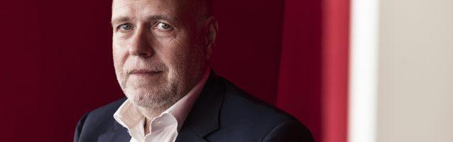 Portrait of CDO Clemens Vögele, Rittal