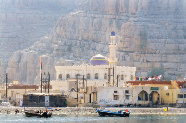 Oman Go South