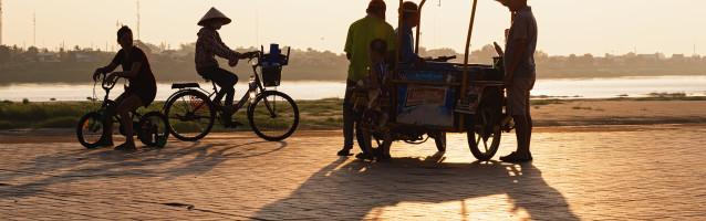 Vientiane Story
