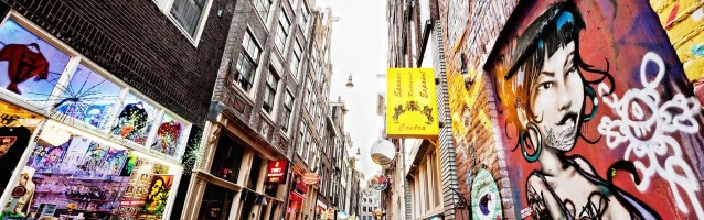 DUMONT Amsterdam