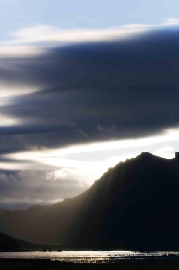 Iceland Supernatural